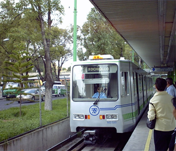 image source: http://commons.wikimedia.org/wiki/File:Light_rail_estadio_azteca.jpg