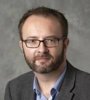 Prof Julian Thompson