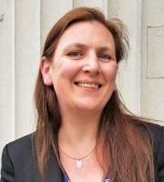 Helena Titheridge