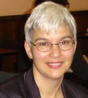 Jenny Mindell