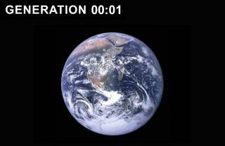Generation One - earth