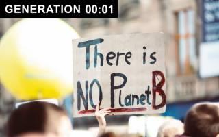 Generation One - no planet B board