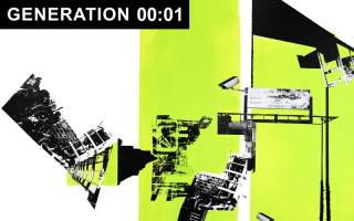 Generation One - urban spaces