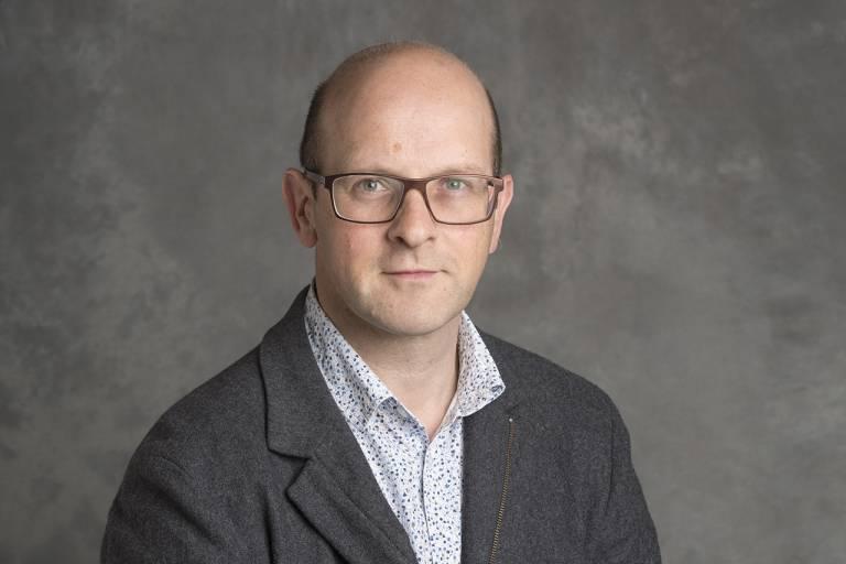 Martin Utley