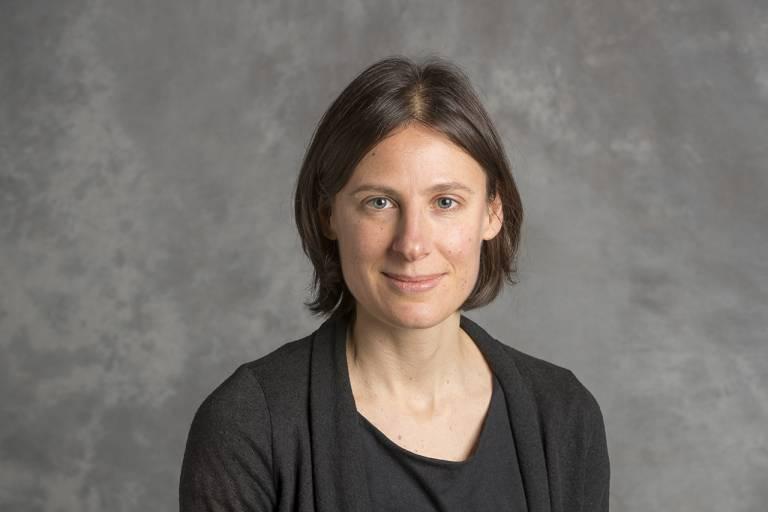 Sonya Crowe