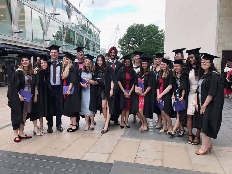 2018 Graduates
