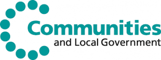 Communities and Local Government Logo