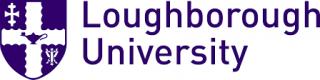 Loghborough University Logo