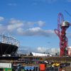 Thumbnail: the Olympic park
