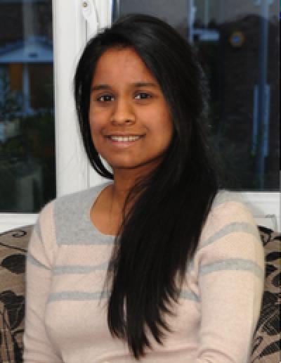 Lourdes Sriraja