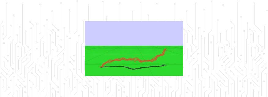 A Hybrid Multiscale Modelling Scheme