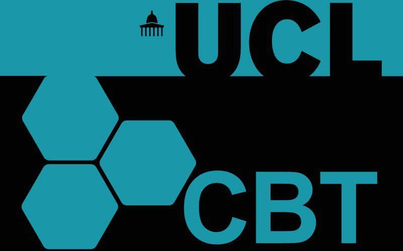UCL Centre for Blockchain Technologies logo