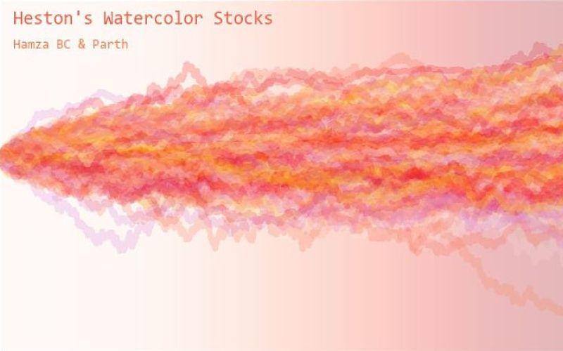 Heston's Stocks