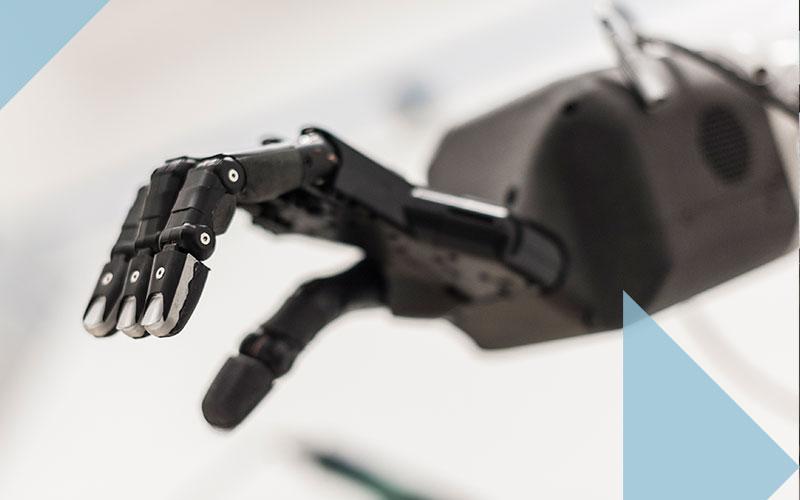 robotic-hand