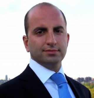 Ammar Al-Rikabi - CS alumnus