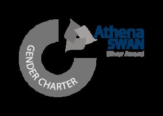 Image of Athena Swan Silver Award