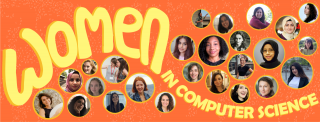 Women in Computer Science YouTube image