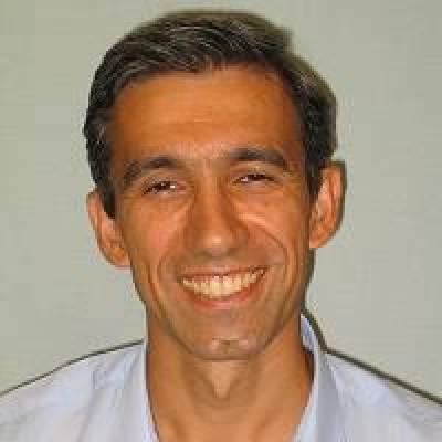Prof. Franco Cacialli