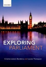 Book: Exploring Parliament