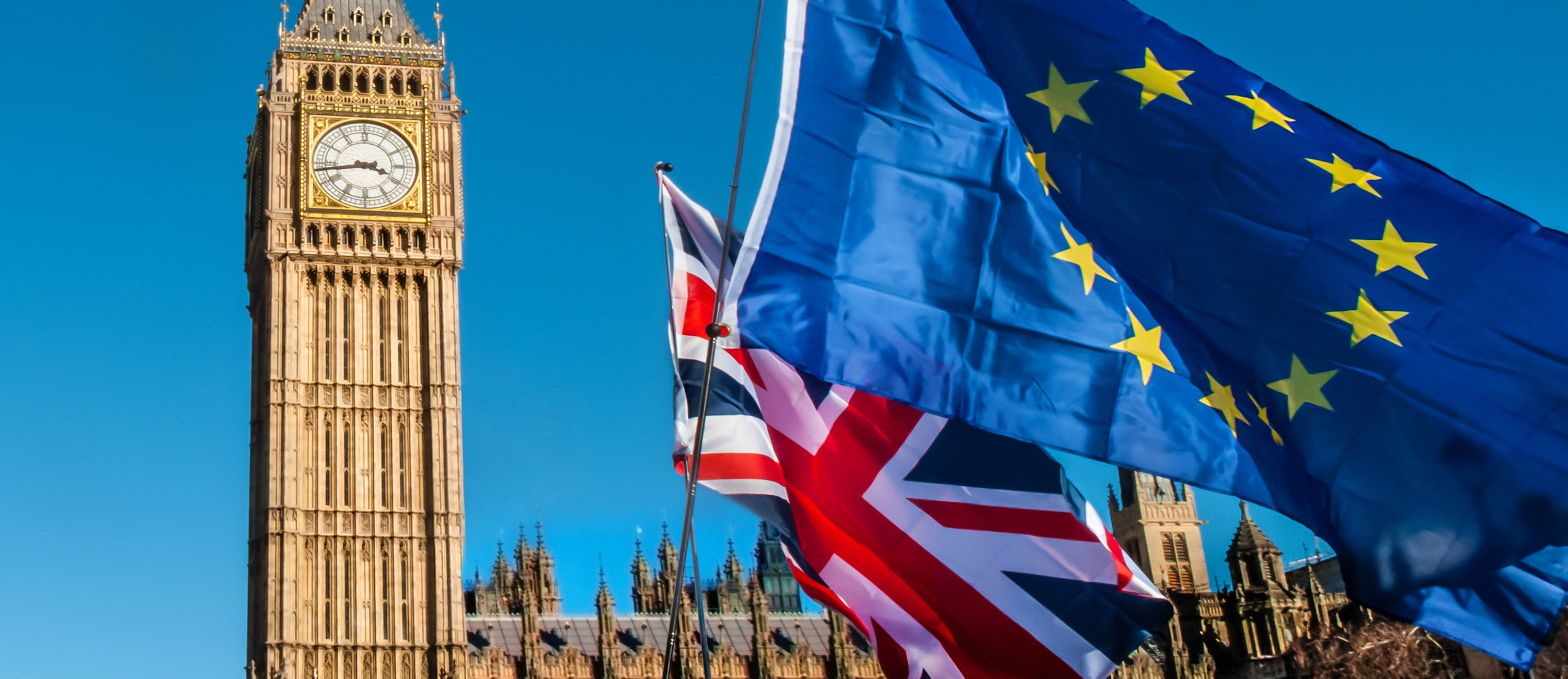 Brexit, Parliament and the Constitution