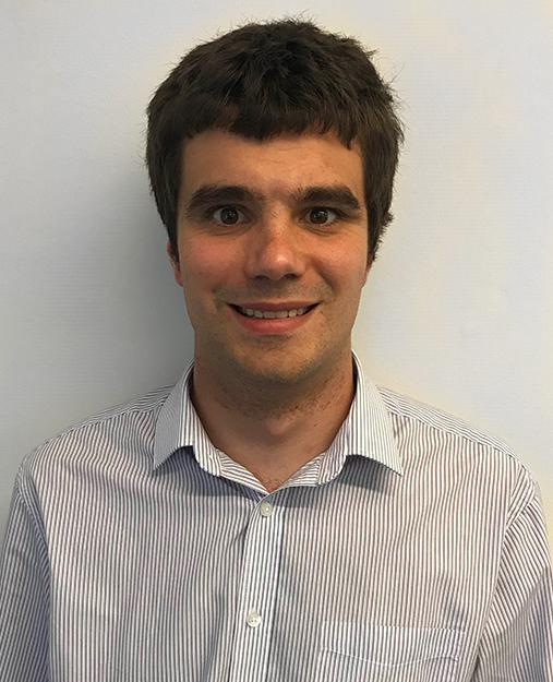 Dr Luke Moore