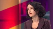 Meg Russell Channel 4 news 27 Jul 2015