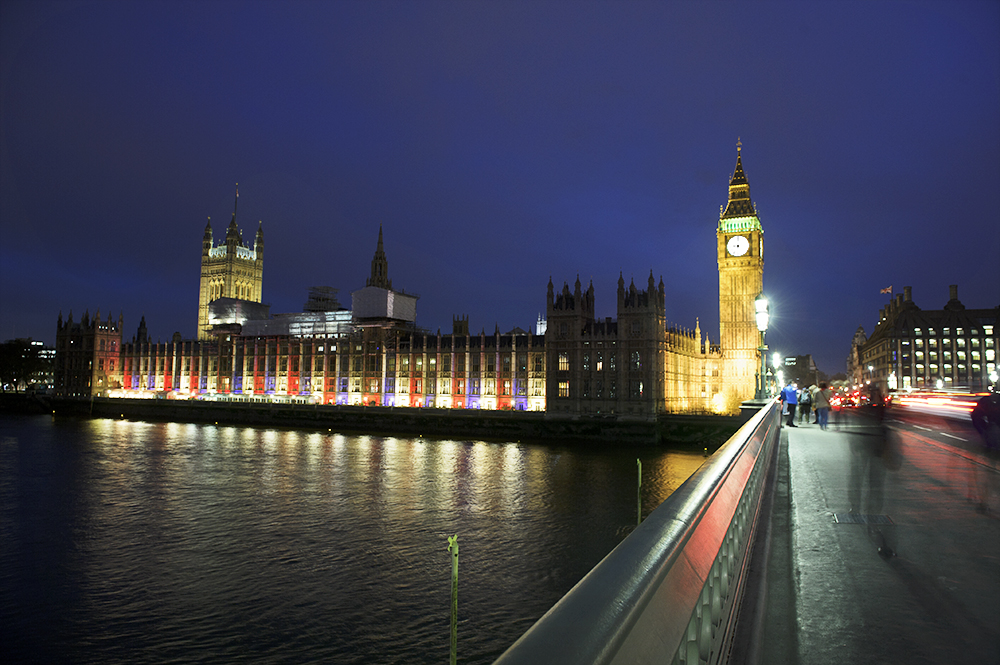 Parliament UKICE