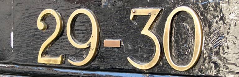 29-30 Tavistock Square
