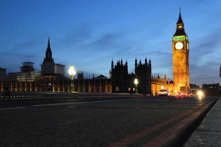 Meg Russell makes recommendations for how a 'virtual' parliament should operate