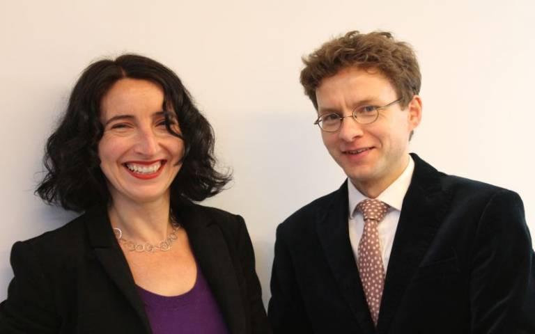 Meg Russell and Alan Renwick