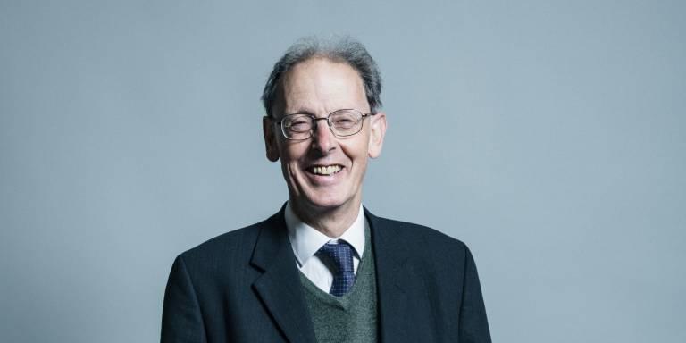 Sir David Natzler
