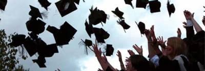 graduants at UCL