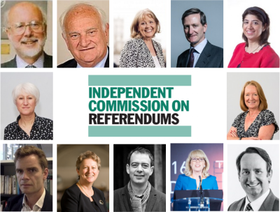 Independent Commission on Referendums