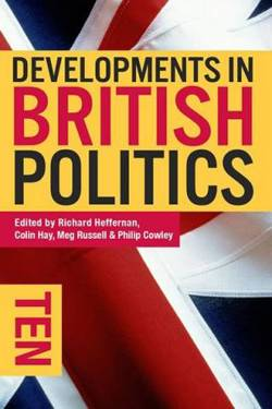 Developments in British Politics Ten