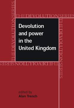 Devolution and Power in the UK