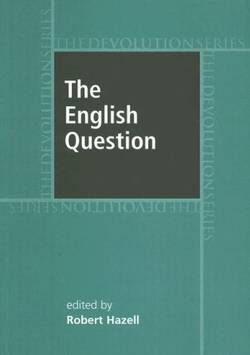 The English Question