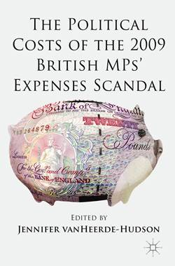 The Political Costs of the 2009 British MPs' Expenses Scandal