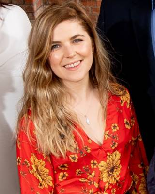Charlotte Kincaid