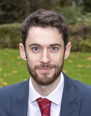 Conor Kelly