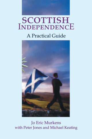 Scottish Independence - a practical guide_book cover