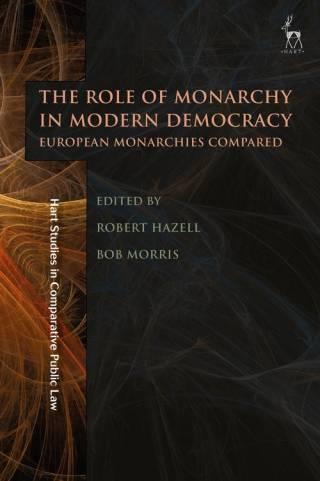 European Monarchies Compared