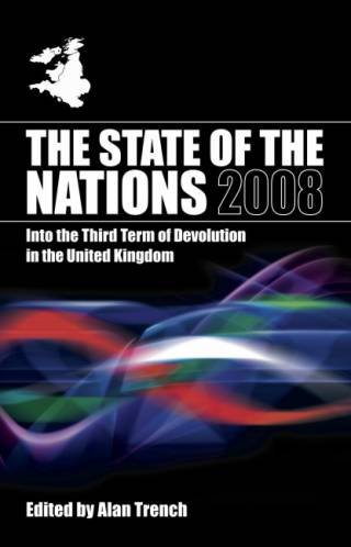 State of the Nations 2008
