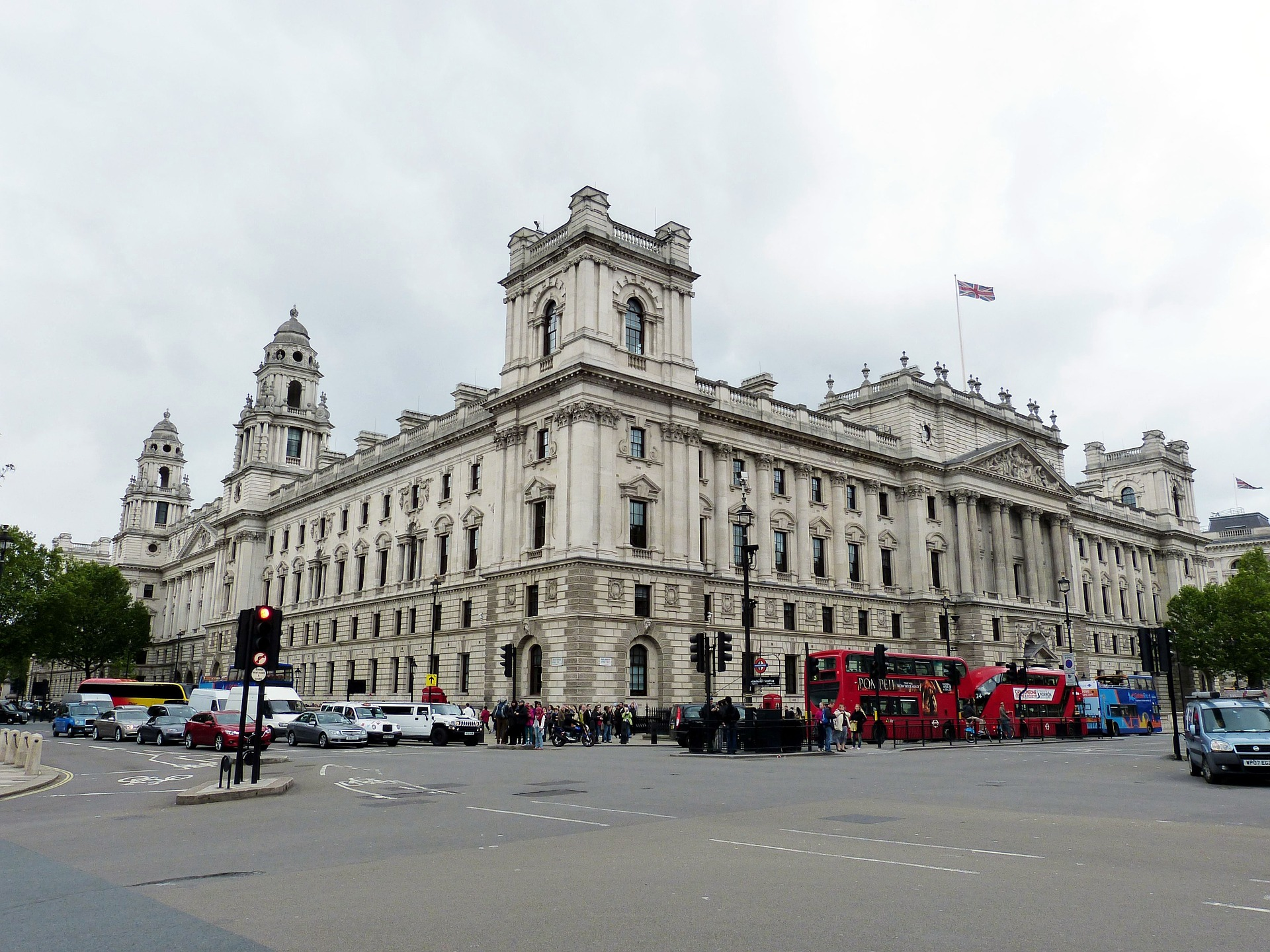 Critical Friends? Non Executives on Whitehall Departmental Boards