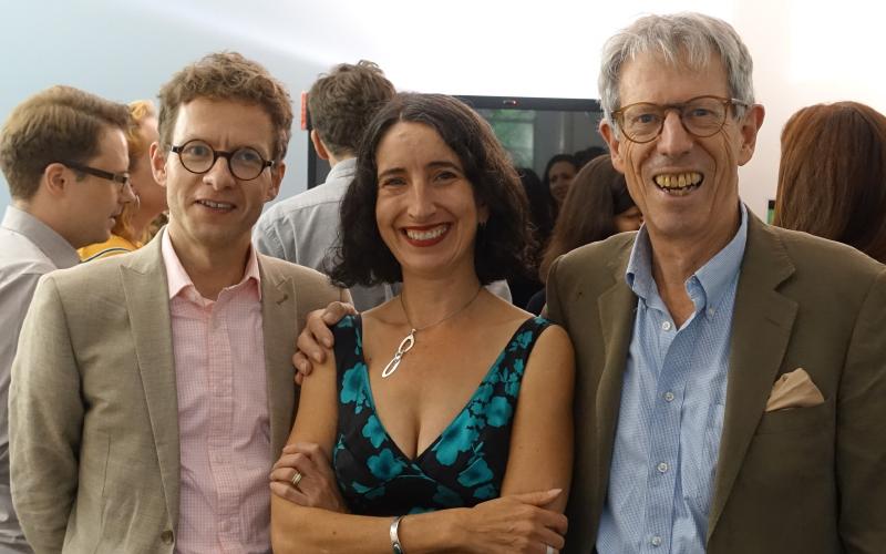 Dr Alan Renwick, Prof Meg Russell & Prof Robert Hazell