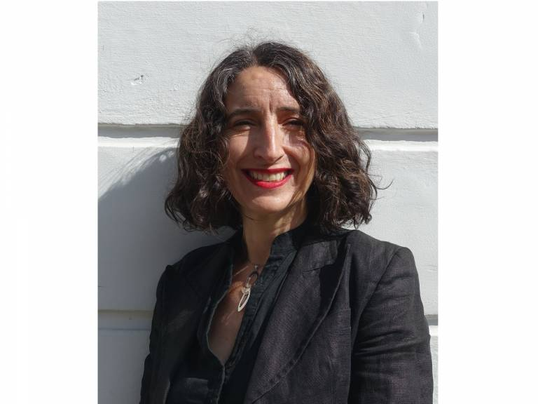 Meg Russell, Director of The Constitution Unit