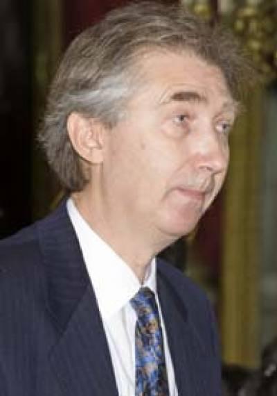 Prof Robert Blackburn
