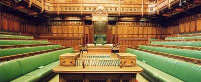 Speaker's Table