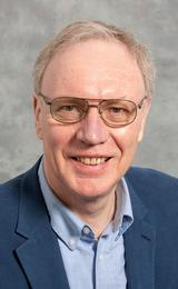 Headshot of Albert Weale