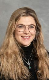 Charlotte Kincaid headshot