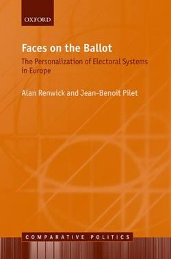 Faces on the ballot